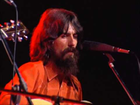 George Harrison - Here Comes The Sun video