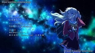 """Video thumbnail of """"Charlotte ED - Yake Ochinai Tsubasa"""""""