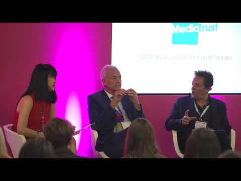 Creating a culture of volunteerism: A guide to giving back with Jon Snow & Jon Peppiatt