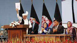 Afghanistan : La Grande Assemblée Approuve La Libération De 400 Prisonniers Talibans