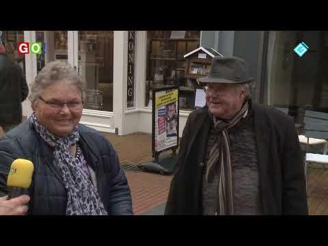 Stroatproat met de aanslag in Utrecht - RTV GO! Omroep Gemeente Oldambt