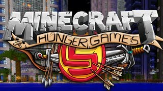 Minecraft: Hunger Games Survival w/ CaptainSparklez - Slime Ball