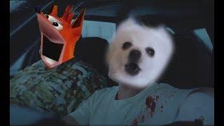 FATA MORGANA (ft. Пёс Гейб, Crash Bandicoot, VITAS)