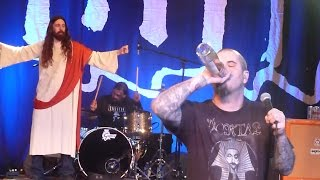 Down - Conjure - Live 12-1-14