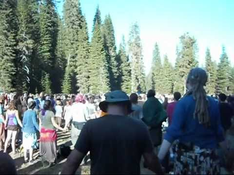 Adrienne Floreen Goes to the Rainbow Gathering (2011)  Documentary