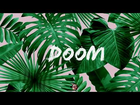 "DOOM"" AFROBEATS x AFRO POP TYPE 