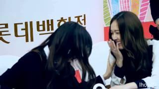 [HD] Seohyun's A Dorky Girl! ! - My J [Girls Generation (소녀시대)]