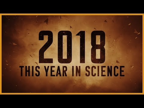 The Year In Science 2018