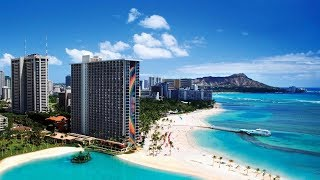 Top10 Recommended Hotels 2019 In Waikiki, Honolulu, Hawaii, USA