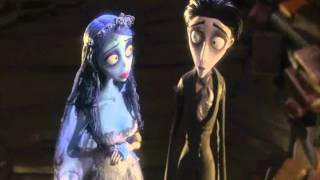 A7x - A little Piece Of Heaven (Corpse Bride)