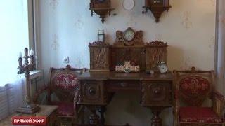 Житель Алапаевска превратил квартиру в антикварную лавку