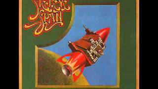 Just for you, Fae: Steeleye Span ~ Orfeo/Nathan's Reel