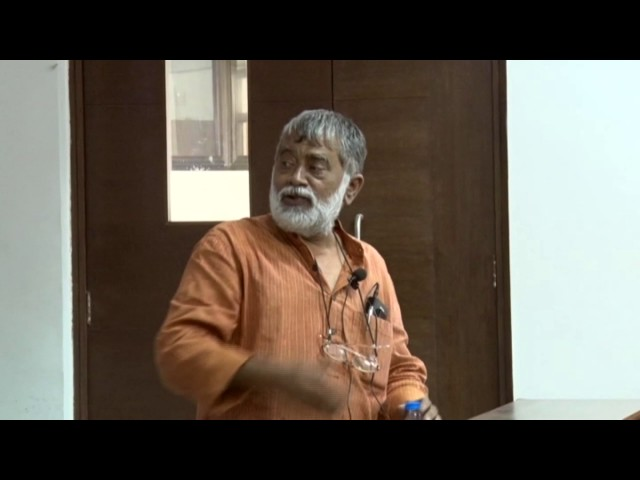 15 | Knowledge Systems | AV Balasubramanian | 05 April | Part 1
