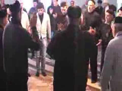 Чеченцы отмечают день рождения Пророка Мухаммад С.А.С