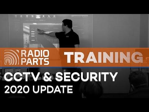 CCTV & Security Training 2020 update [31 January 2020] - YouTube