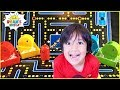 Pac Man Board Game With Ryan 39 s World