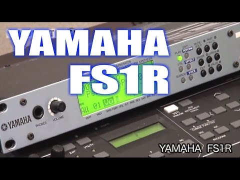 The Case to Yamaha: Bring the DX7 to iOS! — Audiobus Forum