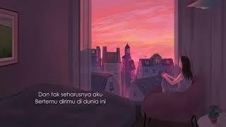 Lagu Galau Dimatamu Cover Fieya Julia (lirik Video)