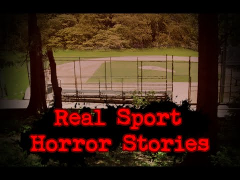 3 REAL Creepy Horror Stories Based on Sports download YouTube video