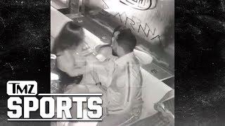 Tristan Thompson Cheating on Khloe with 2 Women | TMZ Sports - Video Youtube