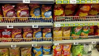 Цены на продукты Тенерифе|Магазин Супер Дино