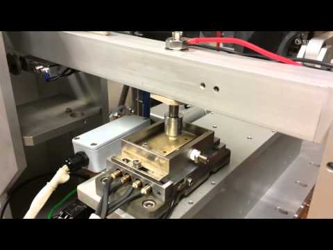 Corrosion and tribology laboratories at SINTEF