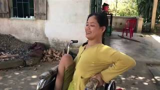 Tâm Sự Bật Khóc Của Người Mẹ Về Người Con Khuyết Tật | Chia Sẻ Yêu Thương | Trao Duyên
