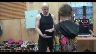 Отличный прием на актерских курсах - Видео онлайн
