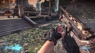 Bulletstorm  Full Clip Edition PC Game Play Part11