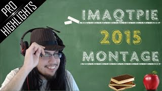 Best of Imaqtpie - 2015 Highlights   League of Legends