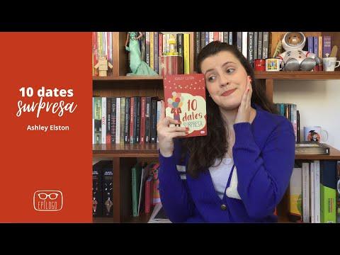10 Dates Surpresa (Ashley Elston) | Epílogo Literatura
