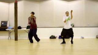 Kyle Hanagami & Nick DeMoura - Cooler Than Me