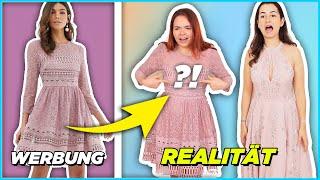3000€ für DAS?! - Wir testen Brautjungfernkleider für Julias Hochzeit!
