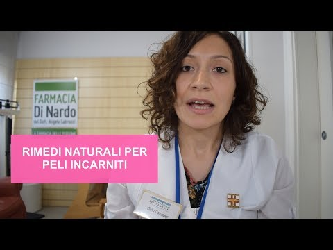 Asterischi vascolari che sostengono un metodo nazionale