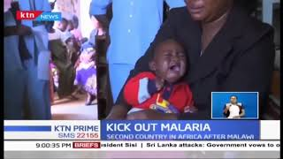 Kenya to roll out 1st ever Malaria vaccine in May