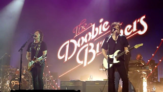 Doobie Brothers - World Gone Crazy