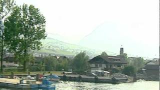 preview picture of video 'SWISSVIEW - NW, Vierwaldstättersee, Buochs Aawasseregg'