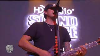 Angels and Airwaves Live in the KROQ HD Radio Sound Space