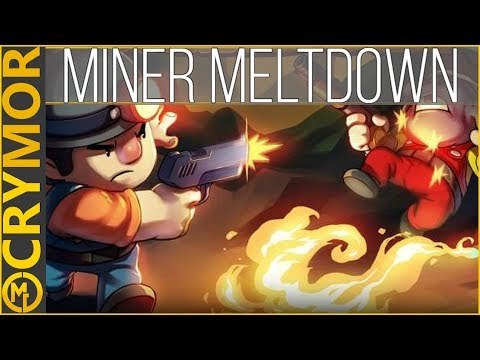 Miner Meltdown Review | Considers video thumbnail