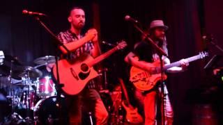Video Persona Grata live in Nitra (SK) - Guitar solo (Peter Luha)