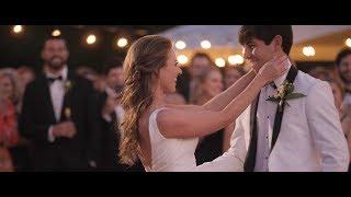 Amy & Horacio's Camp Waldemar Wedding Film | Love Story