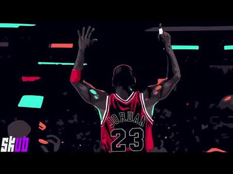 NBA   Michael Jordan Mix   'Wings' ᴴᴰ