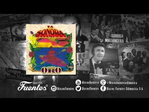 La Sonora Matancera / Todo Me Gusta De Ti [ Discos Fuentes ]