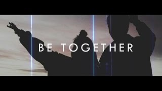 Major Lazer - Be Together feat  Wild Belle (Traducida al Español)