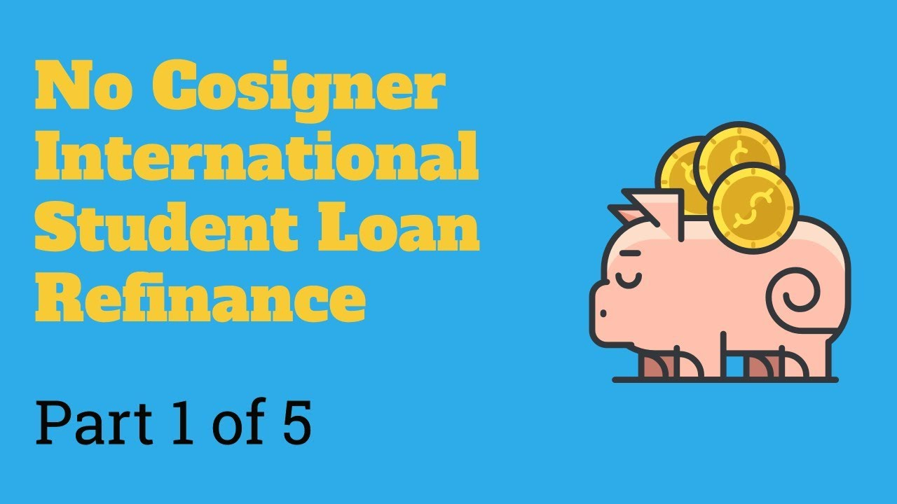 No Cosigner International Trainee Loan Re-finance with Prodigy Financing (1of4)