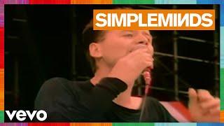 Simple Minds - Mandela Day