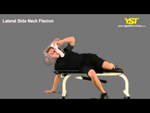 Lateral Neck Flexion