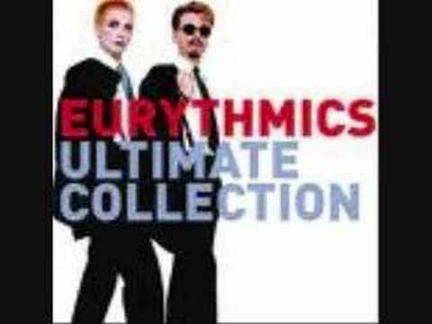 Eurythmics - Sweet Dreams (Are Made Of This) video