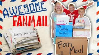 Family Fun Pack Fan Mail From Japan, Norway, UK, Canada, Australia, and USA | Kholo.pk