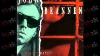 John Brannen - Desolation Angel